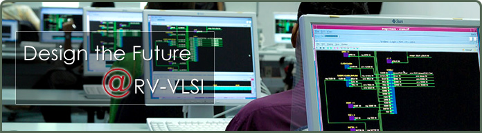 Design the future @ RV-VLSI